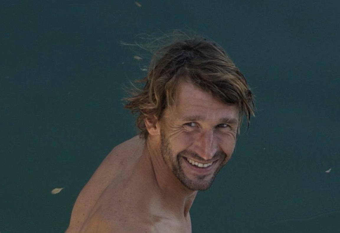 Ludovic Dulou - Waterman