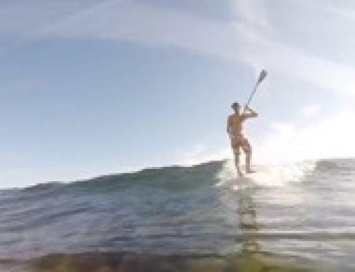 Surf / SUP Tour en Bretagne – Les Glénants
