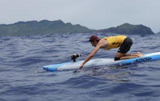 Course Molokaï2Oahu