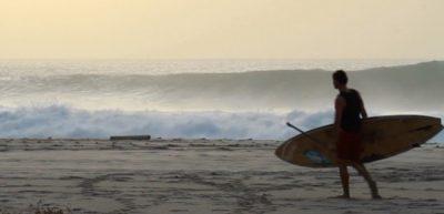 Stand Up Paddle en Afrique de l'Ouest
