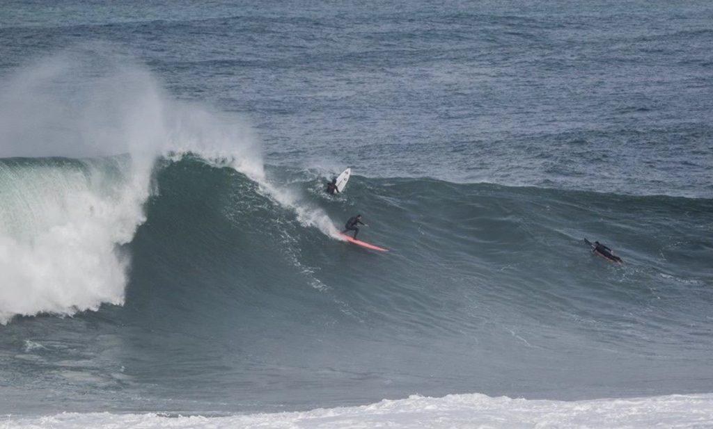 Surfeur Ludo Crédit Photo Vincent Lantignac