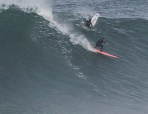 Du surf à la rame en dehors des sentiers battus…