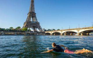 Sur Foil à Paris 5
