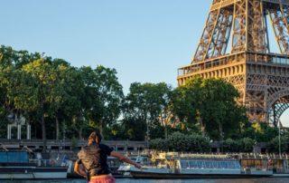 Sur Foil à Paris 1