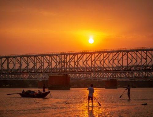 Voyage et aventure en aventure en Inde