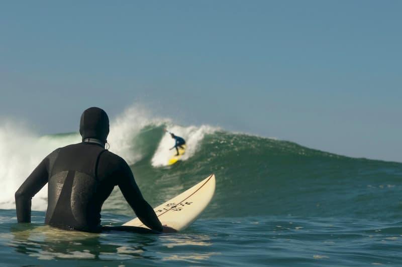 Perfectionnement Surf avec Ludo Dulou