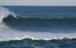 Surf hivernal - Photo : Julien/Jaime