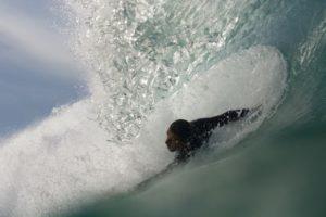 Bodysurf - Landes - Photo Greg Rabejac